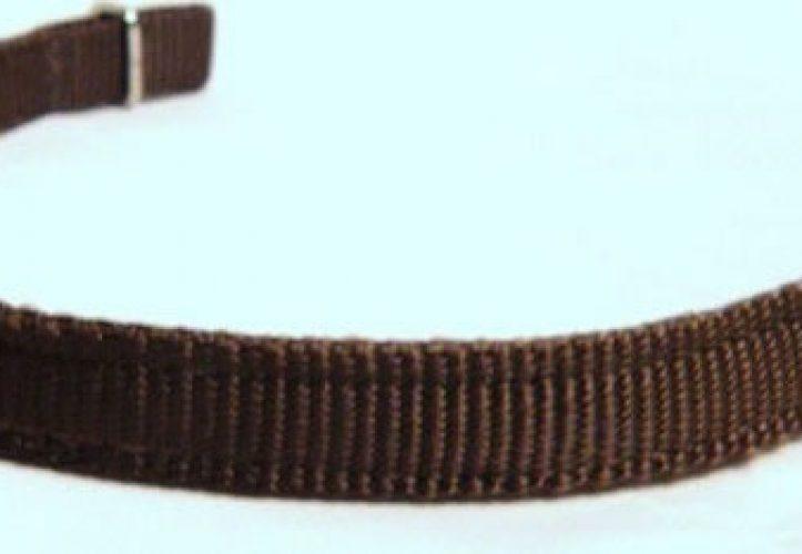Nylon Browband