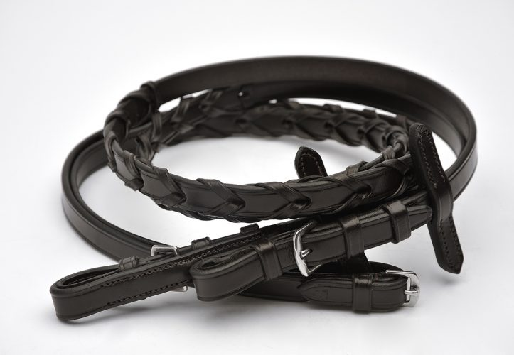English Style Leather Reins